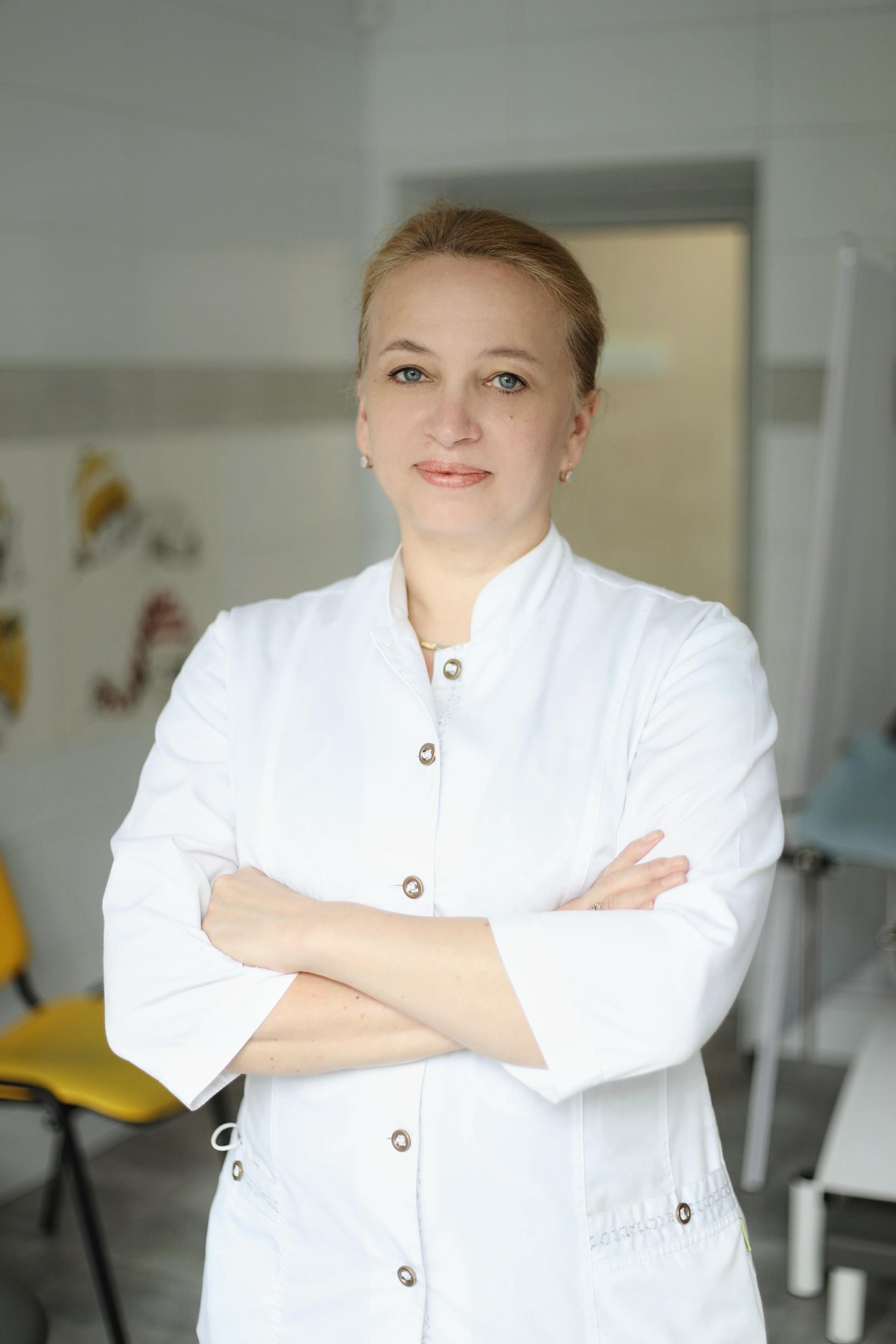 Біль Ірина Андріївна
