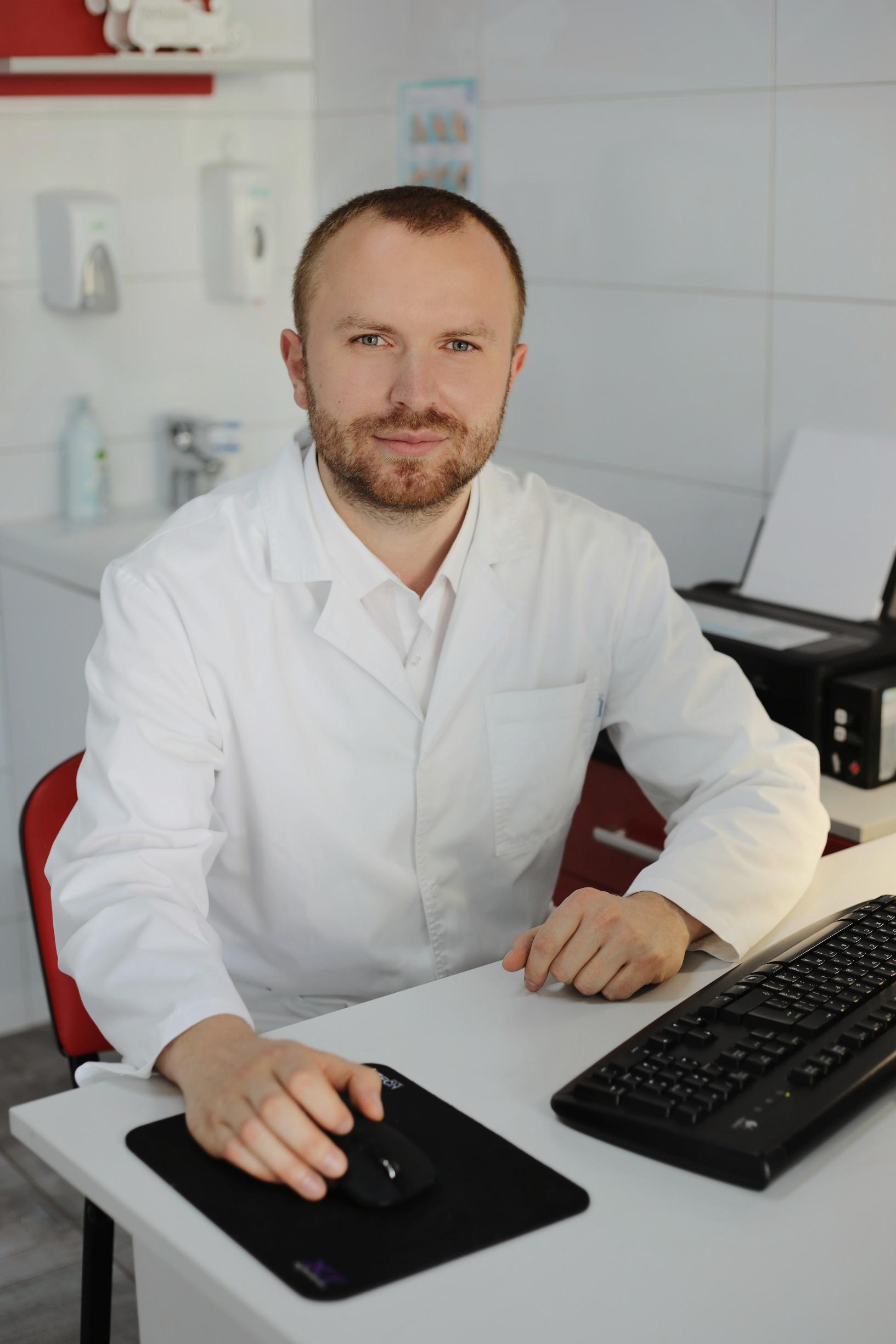 Іванюра Василь Михайлович