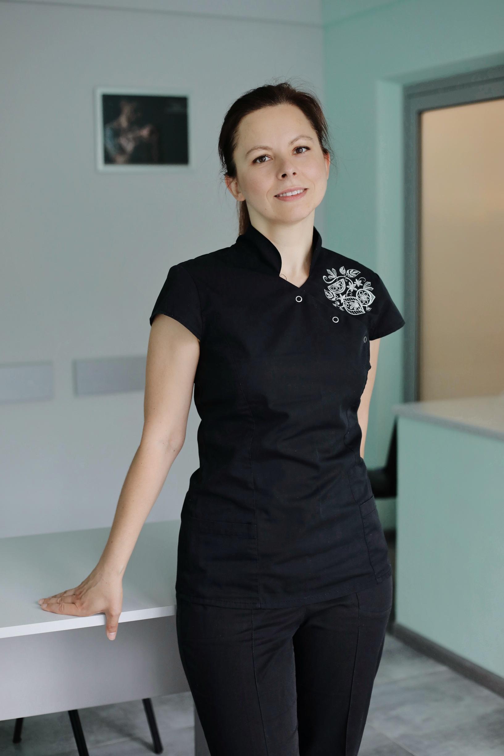 Вацеба Марія Євгенівна