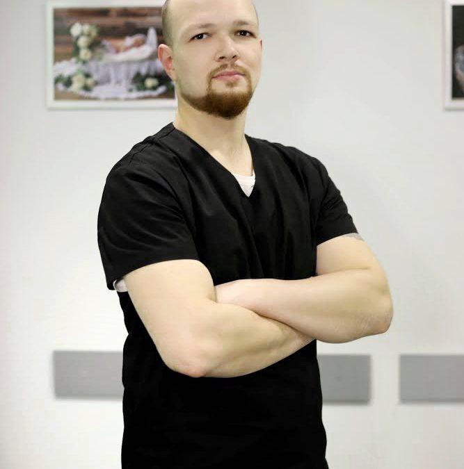 Мартинюк Тарас Ярославович